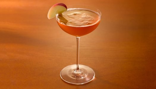 Chilled Drink of the Week: Happy Days are Here Again