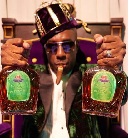 "J.B. Smoove Stars in ""Crown Royal Regal Apple: The Musical"", featured image"