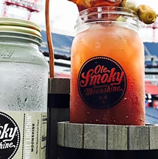 Ole Smoky Tennessee Moonshine Becomes Proud Sponsor of Tennessee Titans, featured image