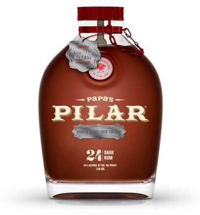 Papa's Pilar Sherry Finish Launches, featured image