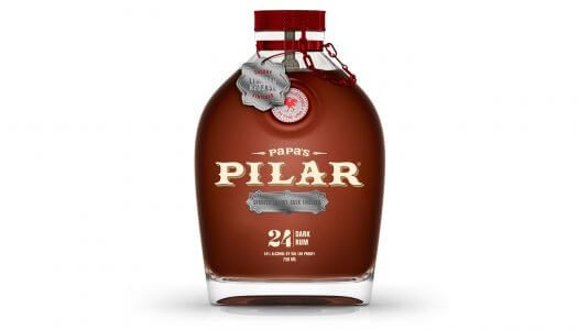 Papa's Pilar Sherry Finish Launches