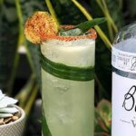 Antonio Gonzales Wins Blue Ice Vodka Cocktail Competition, featured image