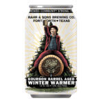 Rahr & Sons Brewing Co. Releases Bourbon Barrel Aged Winter Warmer Aged in Jack Daniel's Barrels, featured image