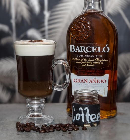 Pumpkin Spiced Dominican Coffee, featured image