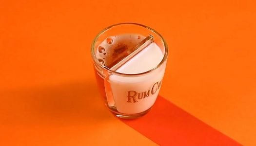 Chilled Drink of the Week: RumChata Pumpkin Bomb
