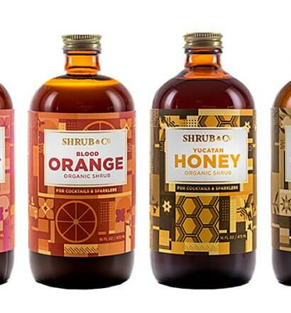 Shrub & Co. Names Anchor Distilling Exclusive U.S. Distributor, featured image