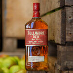 Tullamore D.E.W. Irish Whiskey Launches Cider Cask in the U.S., featured image