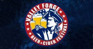7th Annual Velley Forge Beer & Cider Festival event thumb