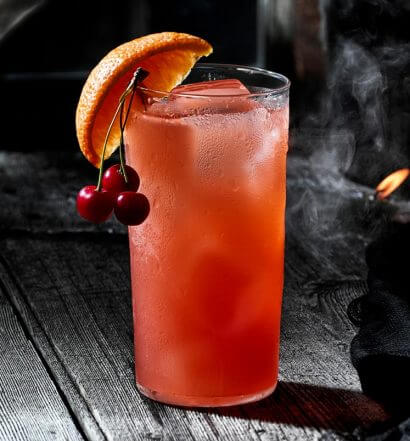 BACARDÍ Zombie, cocktail featured image