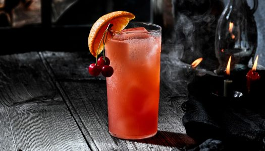 Chilled Drink of the Week: BACARDÍ Zombie