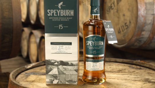 Speyburn Single Malt Scotch Whisky Releases 15 Years Old