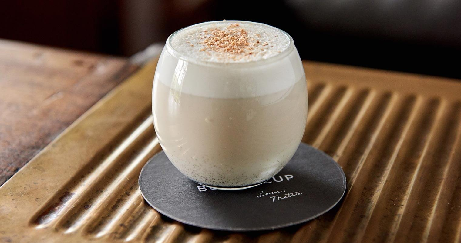 1965 Milk Punch, featured image