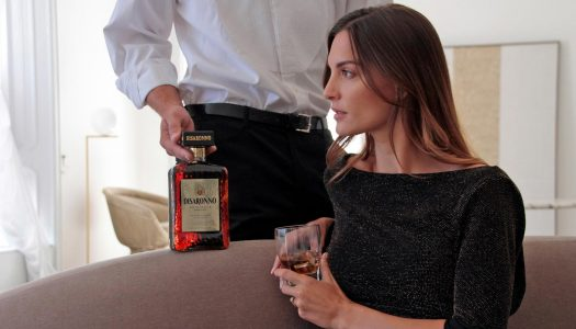 DISARONNO Launches New Television Commercial