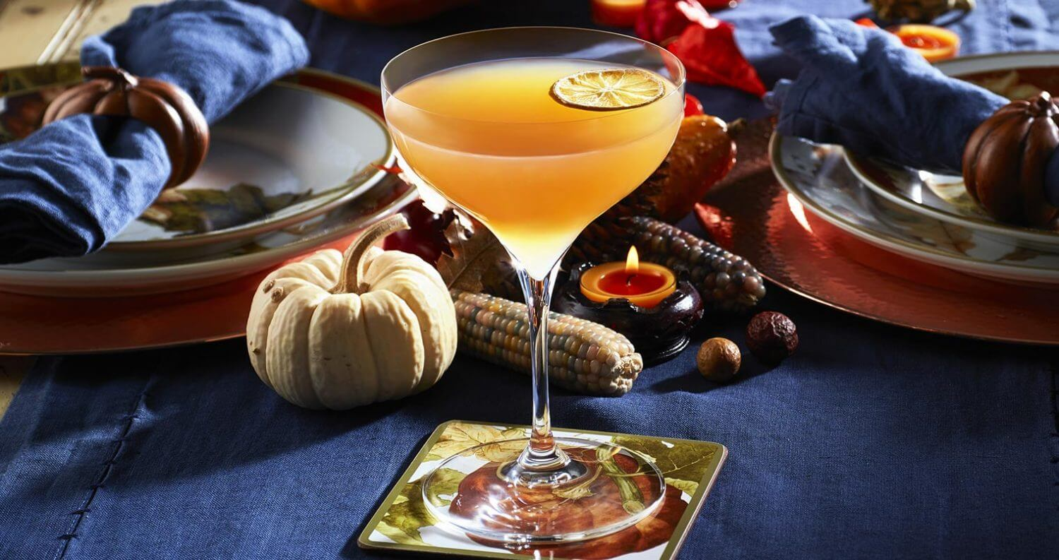 The EXIMO Arista, on thankgiving display, featured image