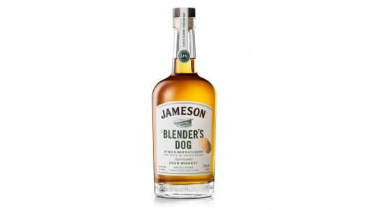 Jameson The Blender's Dog Now Available in the U.S.