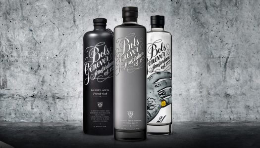 Lucas Bols Announces New Brand Ambassador Team
