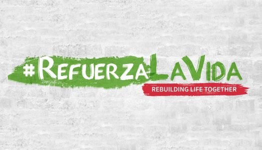 William Grant & Sons Launches #RefuerzaLaVida and Donates $50K