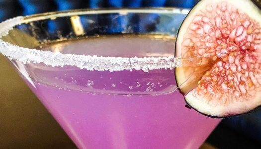 Must Mix: The Violet Cocktail for Alzheimer's Awareness Month