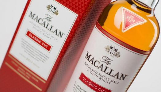 The Macallan Launches Classic Cut