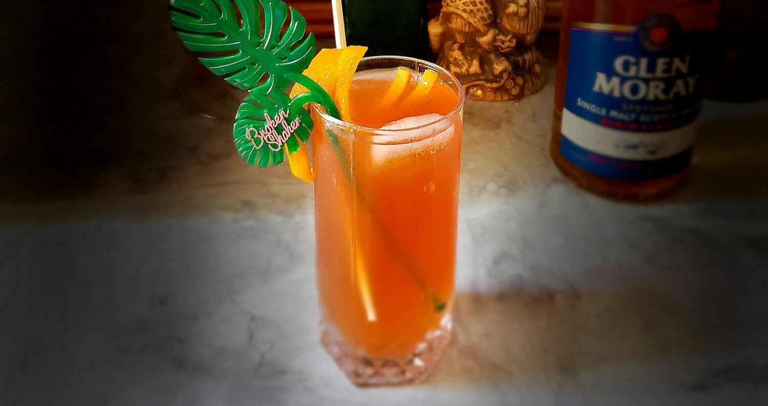 Tropigoth Highball, featured image