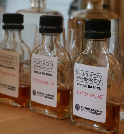 Hudson Whiskey Private Barrel Program, featured image