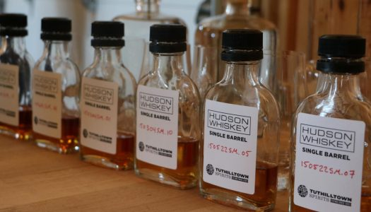 Hudson Whiskey Announces First-Ever Private Barrel Program