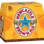 Newcastle Brown Ale New Look, featured image