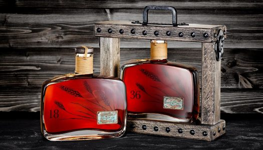 Redemption Whiskey Introduces The Ancients Collection