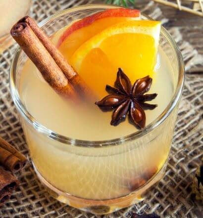 Hot Toddy Cocktails, featured image