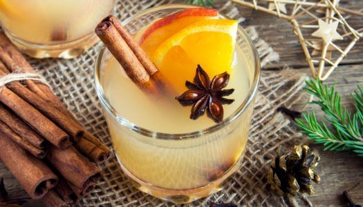 4 Must Mix Hot Toddy Cocktails