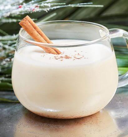BACARDÍ coquito featured image