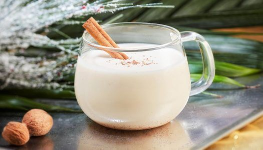 Chilled Drink of the Week: BACARDÍ Coquito