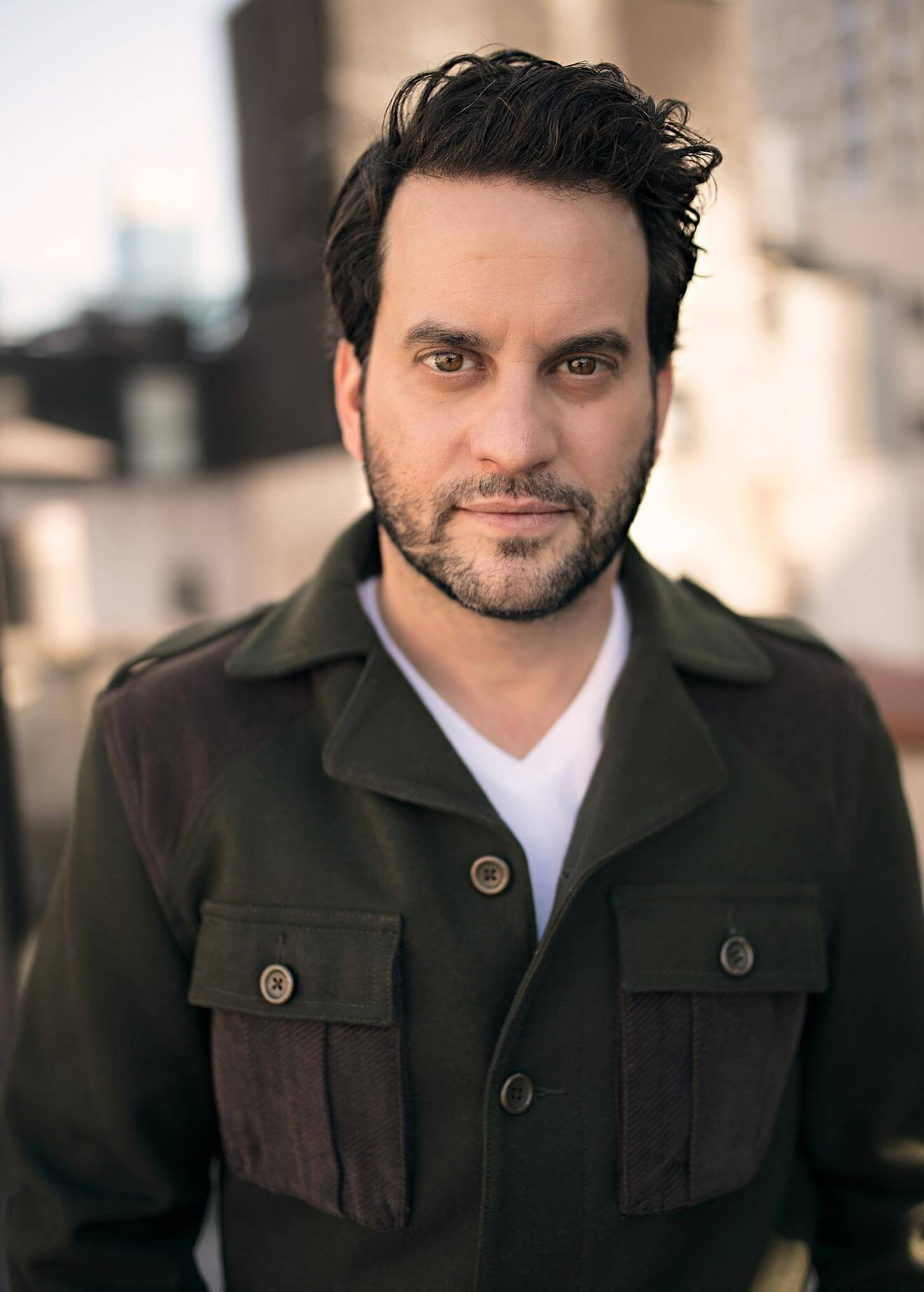 Chillin' with Michael Nathanson