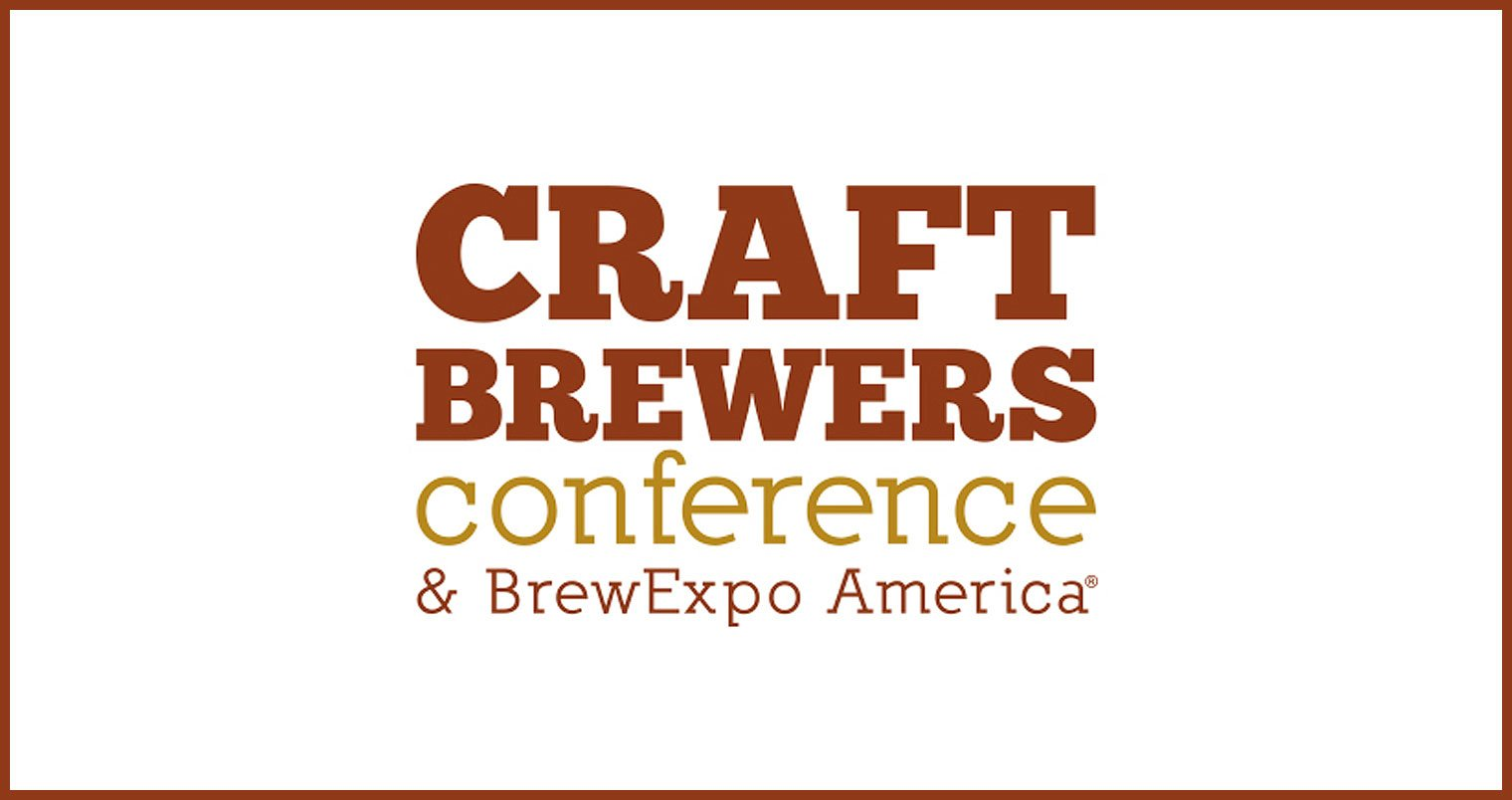 35th Annual Craft Brewers Conference Amp Brewexpo America