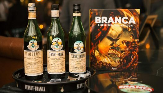 Secrets of an Italian Icon Revealed on Fernet-Branca Book Tour