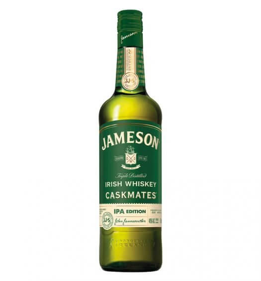 Jameson Introduces Caskmates IPA Edition featured image