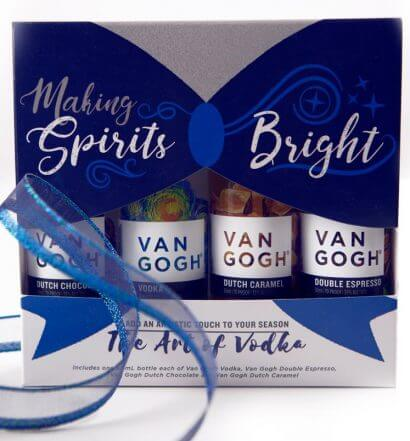 'Making Spirits Bright' Holiday Collection, featured image