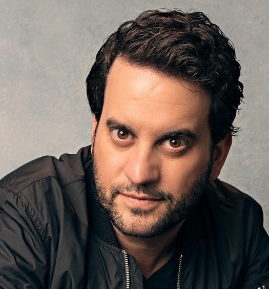 Chillin' with Michael Nathanson, featured image
