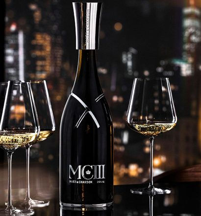 Moët & Chandon MCIII, featured image