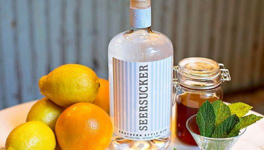 Seersucker Gin Cocktail Competition Results Announced
