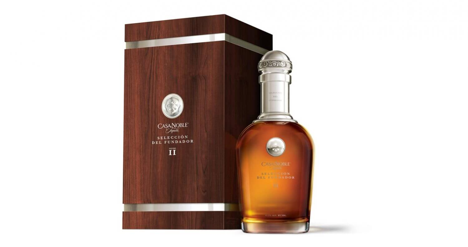 Casa Noble Tequila Launches Limited Edition $1,500 Bottle, featured image