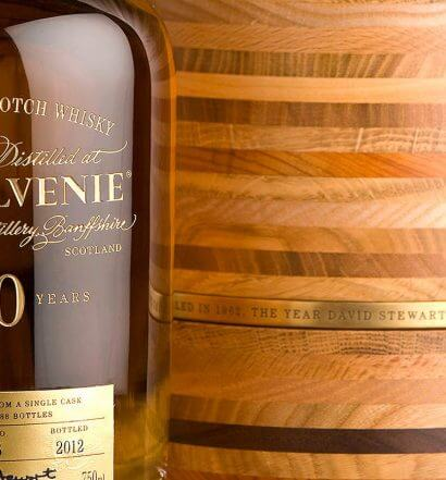 The Balvenie 50 Arrives in Silicon Valley, featured image