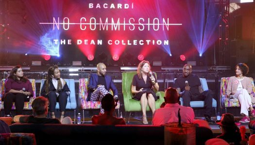 BACARDÍ Kicks Off Three-Day Art and Music Experience at Art Basel