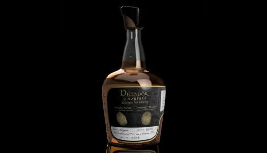 Dictador Unveils '2 Masters' Project with Renowned Wine & Spirit Producers