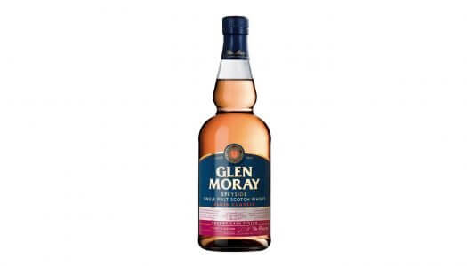 Glen Moray Launches Classic Sherry Cask Finish