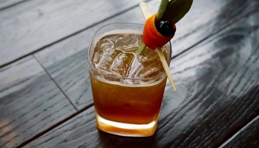 Must Mix: Heart to Handle Cocktail