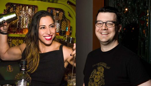 Lana Gailani and Michael Huebner to Oversee Two New Bar Concepts in Denver