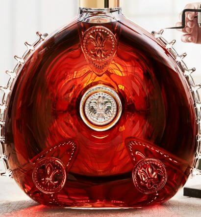 Louis XIII Le Salmanazar, featured image