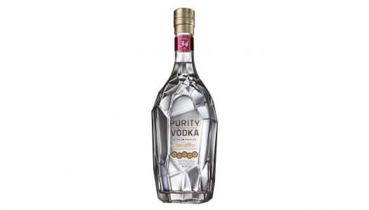 Purity Vodka Makes Official Debut in U.S. Market