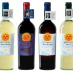 New Range from Cantine Settesoli, bottles on white, featured image